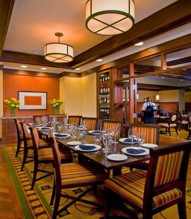 Private Room Restaurant Lexington Ky
