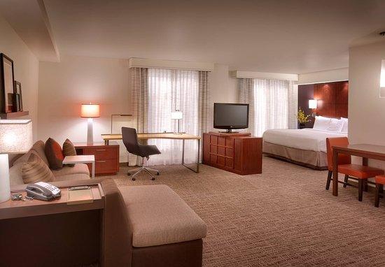 Sandy, UT: Guest room