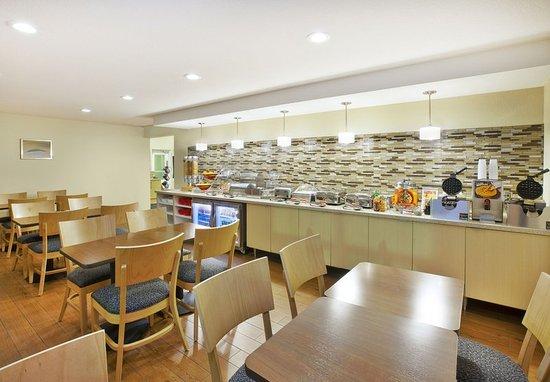 Brookfield, WI: Restaurant