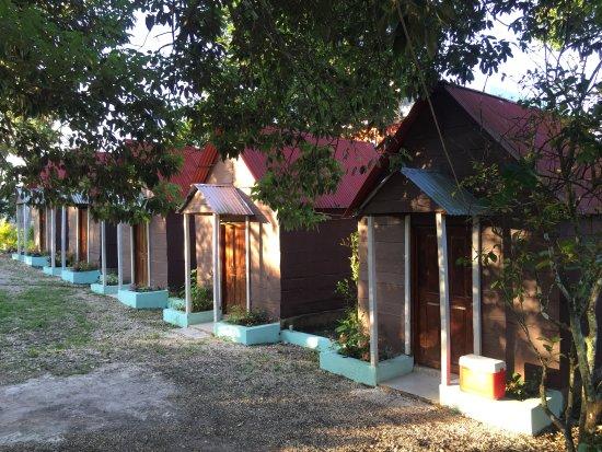 Cabanas Chaac Calakmul