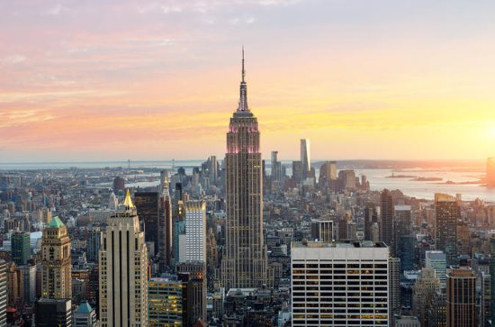 Viator VIP: Empire State Building...