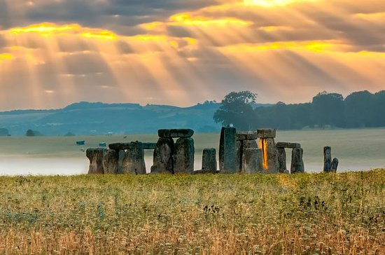Stonehenge Inner Circle Access Day Trip...
