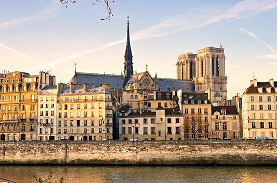 Private Tour: Historical Paris and...