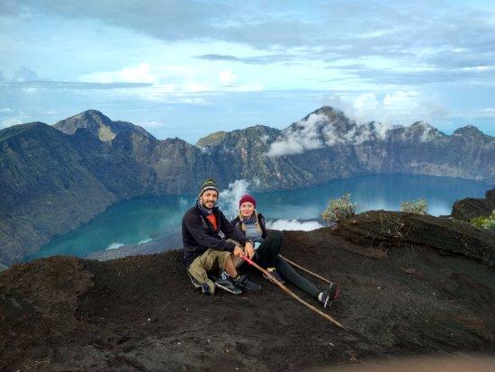 Lombok, Indonesia: 3000