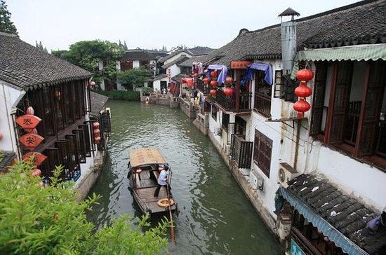 Private Zhujiajiao in One Day from...