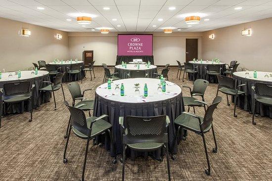 Rosemont, IL: Meeting room