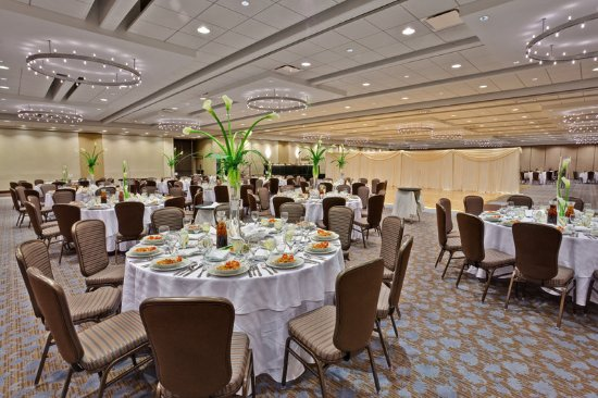 Rosemont, IL: Ballroom