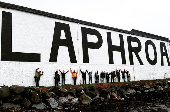 4 Day Islay Whisky Tour from Edinburgh