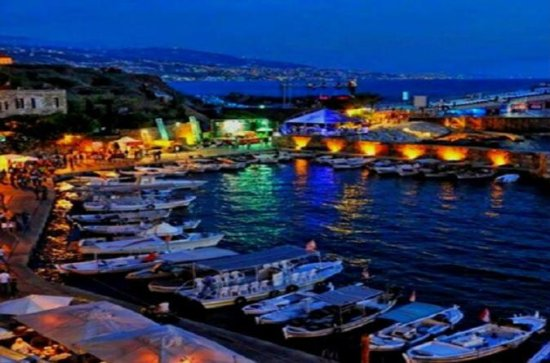 Full Day Byblos City Tour (desde...