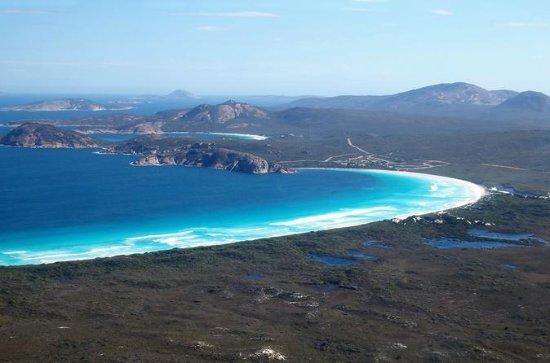Esperance-Cape Le Grand Scenic Flight
