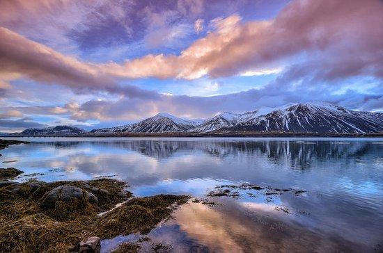 Geführter Island-Kreis