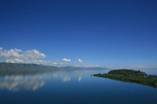 Travel around Lake Sevan