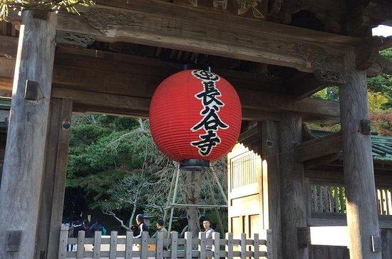 Hele dag Kamakura-tour vanuit Tokyo ...