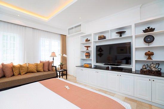 The Colony Hotel Bali: Grand Suite