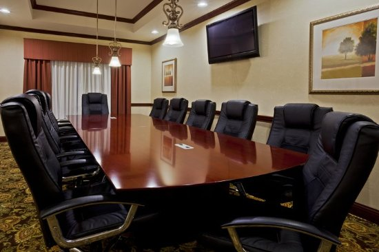 Country Inn & Suites By Carlson, Tampa Airport North: Meeting room