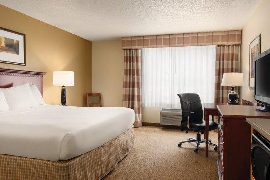 Mankato, MN: Guest room