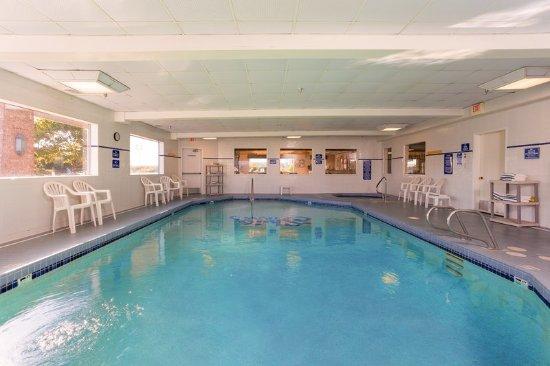 Warrenton, Oregón: Pool