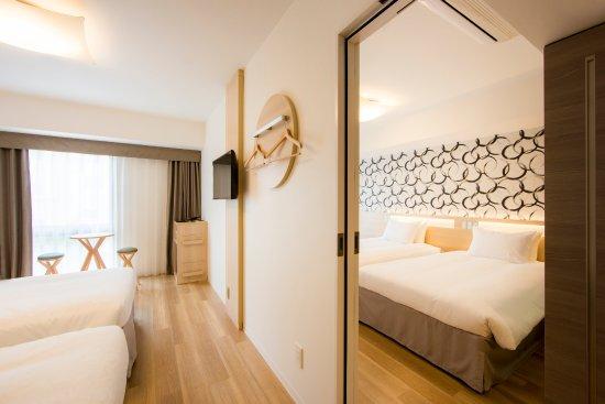 New Osaka Hotel Shinsaibashi Review
