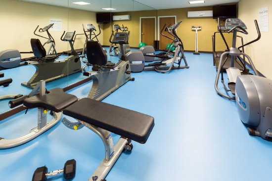 Holiday Inn Express Henderson: Health club