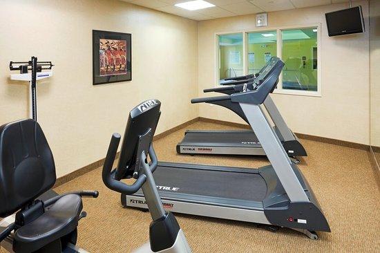 Seabrook, NH: Health club