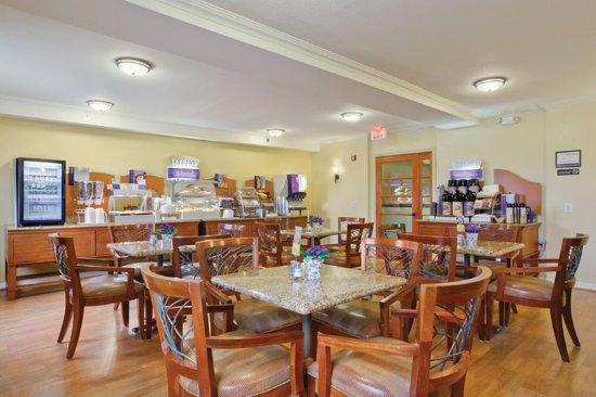 Holiday Inn Express San Diego - Escondido: Restaurant