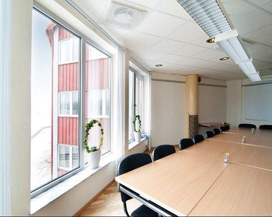 Loddekopinge, Suecia: Meeting room