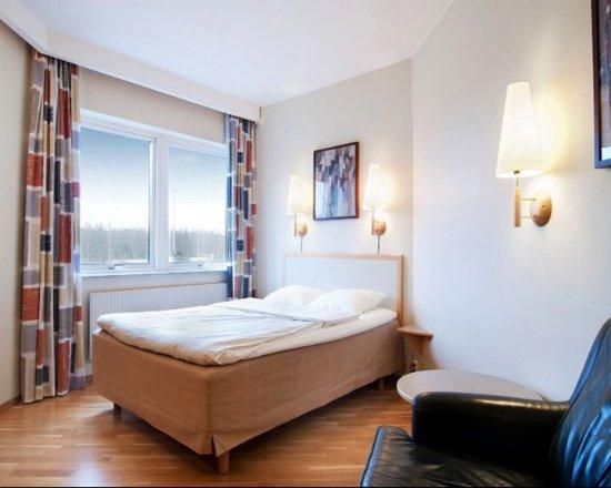 Loddekopinge, Suecia: Guest room