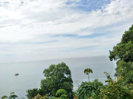 Tanjung Bidara Beach Resort: IMG20171206100933_large.jpg