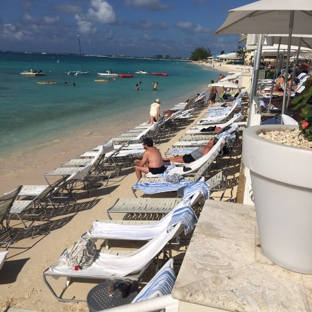 Grand Cayman Marriott Beach Resort No More It S Gone Due To Hurricanes