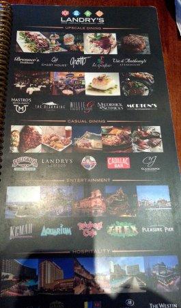 Claim Jumper Restaurants: ClaimJumper is part of Landry's