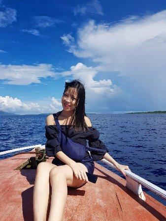 Bunaken National Marine Park: Perjalanan ke Bunaken