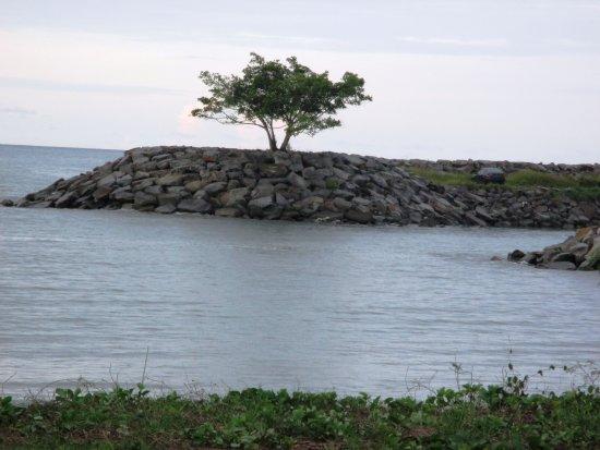 Jerudong Beach