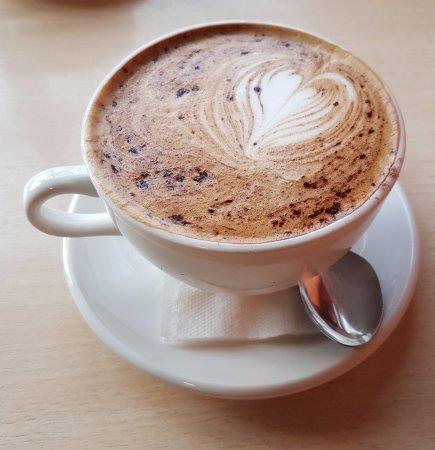 Nosh 'n Coffee