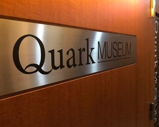 Quark Museum