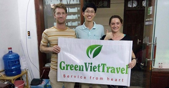 ‪Green Viet Travel‬
