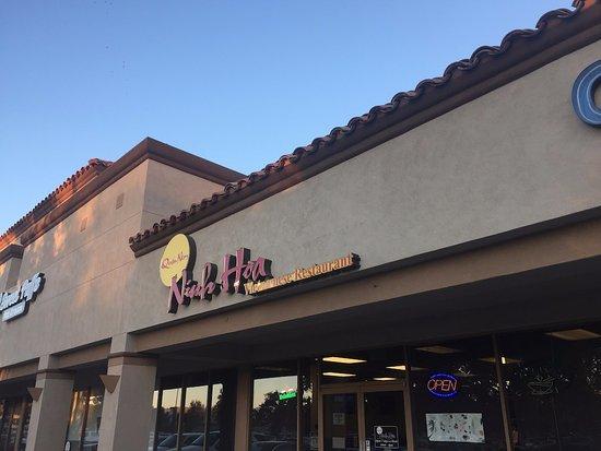 Elk Grove, CA: кафе