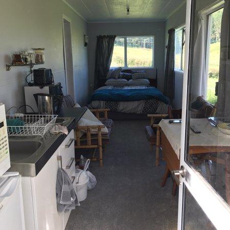 Waitomo Big Bird Bed & Breakfast: photo7.jpg