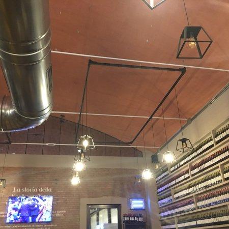 ristorante 051 zerocinquantuno bologna performing - photo#17