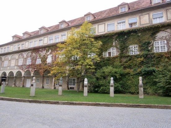Altstadt von Graz : グラーツの王宮