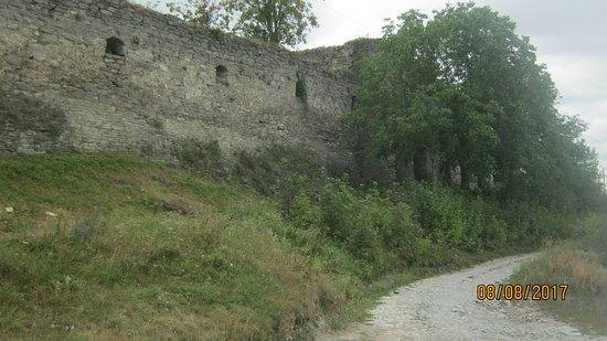 Kamianets-Podilskyi ภาพถ่าย