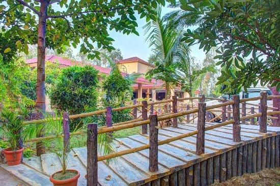 Tadoba Tiger King Resort Chandrapur Maharashtra Hotel Reviews Photos Rate Comparison Tripadvisor
