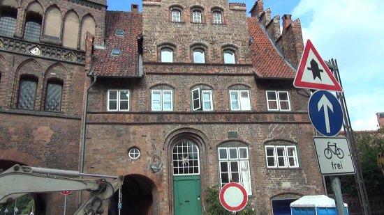 Zöllnerhaus