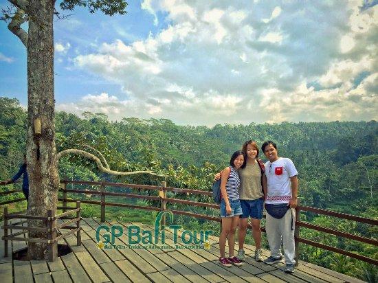 GP巴厘岛之旅