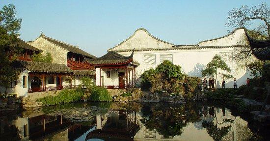 Suzhou, Cina: getlstd_property_photo