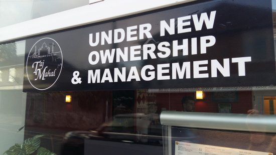 Peasedown St John, UK: Under New Management & Ownership