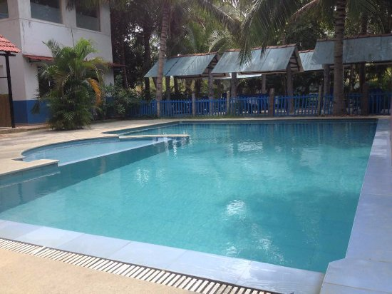 Ellamay resorts updated 2018 resort reviews price comparison and 5 photos mahabalipuram for Cheap hotels in pondicherry with swimming pool