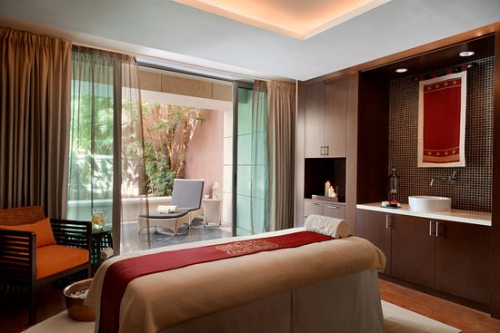 CHI, The Spa at Shangri-la Hotel Doha