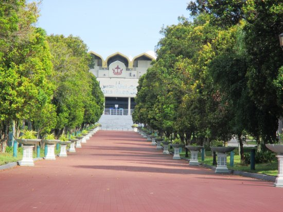 Budiman Park