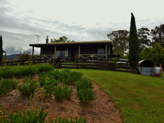 Duffy's Country Accommodation: The Cottage