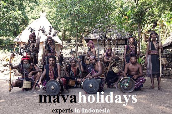 Mava Holidays Indonesia